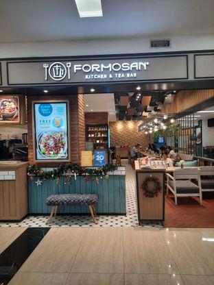 Foto 8 - Interior di Formosan Kitchen & Tea Bar oleh Stefy Tan