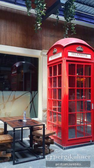 Foto review Stilrod Cafe oleh Venda Intan 9