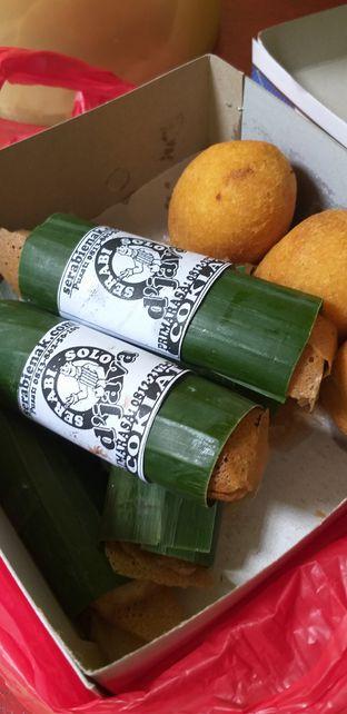Foto 3 - Makanan di Prima Rasa Pisang Goreng Pontianak oleh IG:  ReeMeyna