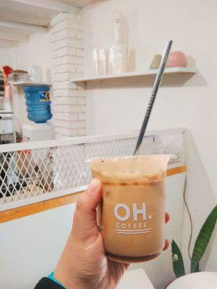 Foto review OH Coffee oleh Caca  1