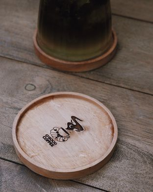 Foto review O'Good Coffee oleh Della Ayu 10