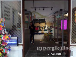 Foto 6 - Interior di Chagiya Korean Suki & BBQ oleh Jihan Rahayu Putri
