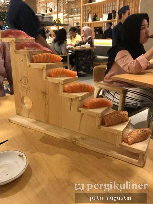 Foto 2 - Makanan di Sushi Hiro oleh Putri Augustin