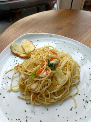 Foto 7 - Makanan di Happiness Kitchen & Coffee oleh Ika Nurhayati