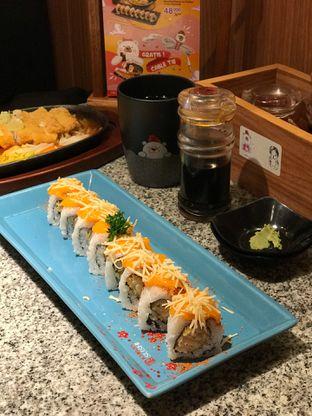 Foto 9 - Makanan di Ichiban Sushi oleh yudistira ishak abrar
