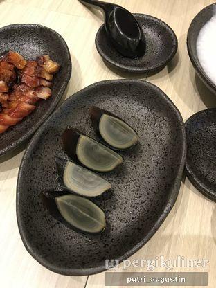 Foto 6 - Makanan di Bubur Hao Dang Jia oleh Putri Augustin