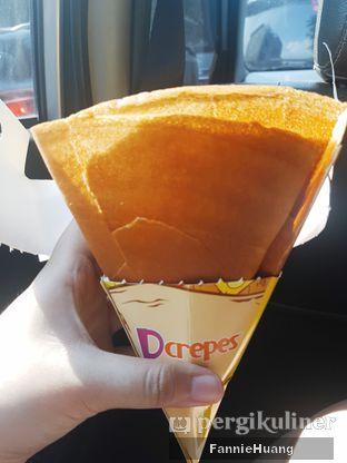 Foto 1 - Makanan di D'Crepes oleh Fannie Huang||@fannie599