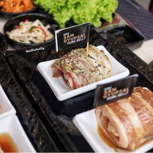 Foto 2 - Makanan di Flaming Mr Pig oleh Stellachubby