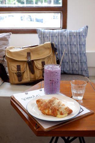 Foto 1 - Makanan di Simetri Coffee Roasters oleh yudistira ishak abrar