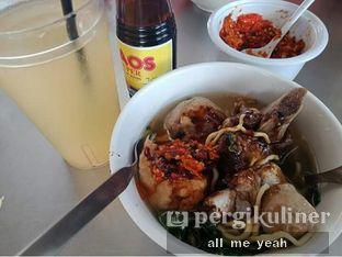 Foto - Makanan di Bakso Dono Reborn oleh Gregorius Bayu Aji Wibisono