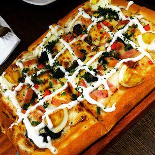 Foto 1 - Makanan di Pizza Hut oleh Caroline Vedy