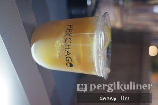 Foto 1 - Makanan di HEYCHAGO oleh Deasy Lim