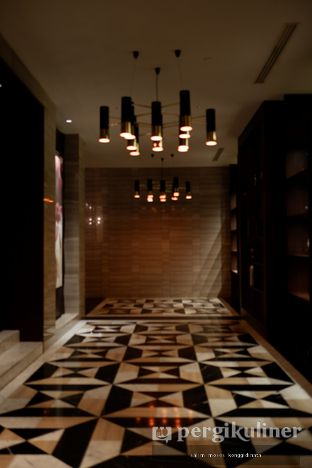Foto 15 - Interior di Spectrum - Fairmont Jakarta oleh Oppa Kuliner (@oppakuliner)