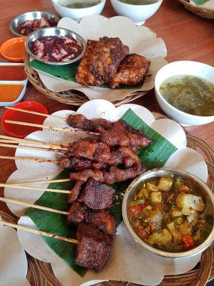 Foto 1 - Makanan di Warung Porki oleh Doctor Foodie