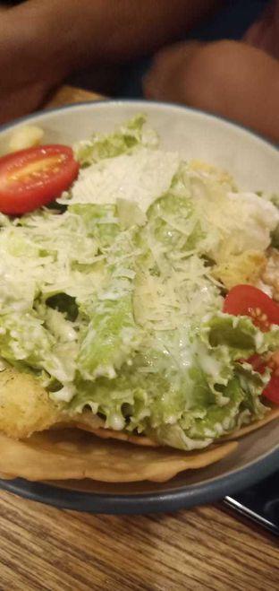 Foto 3 - Makanan di The People's Cafe oleh mftravelling