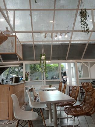 Foto 2 - Interior di Juice For You oleh Nabila Ardelia