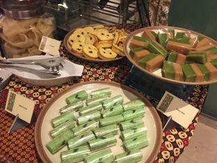 Foto 1 - Makanan di Bogor Cafe - Hotel Borobudur oleh IG : FOODTRAVELID