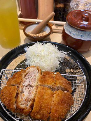 Foto review Kimukatsu oleh Yohanacandra (@kulinerkapandiet) 7