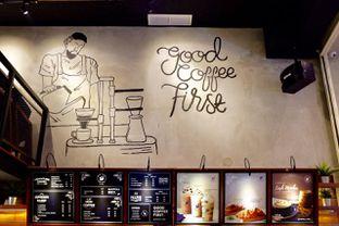Foto 15 - Interior di Blue Lane Coffee oleh yudistira ishak abrar