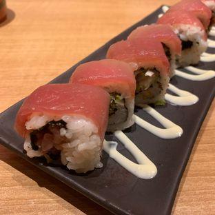Foto 3 - Makanan di Sushi Tei oleh hokahemattiga