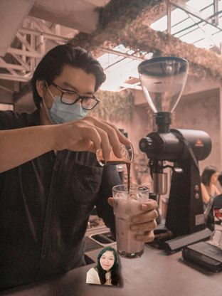 Foto 6 - Makanan di Kinari Coffee Shop oleh Levina JV (IG : @levina_eat & @levinajv)