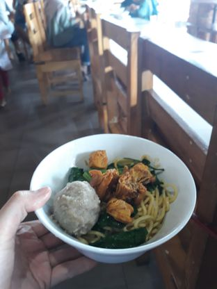 Foto 6 - Makanan di Sha-Waregna oleh Maissy  (@cici.adek.kuliner)