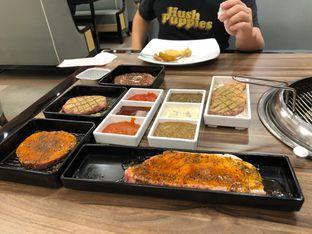 Foto 3 - Makanan di Steak 21 Buffet oleh Budi Lee