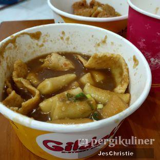 Foto review Gildak oleh JC Wen 3
