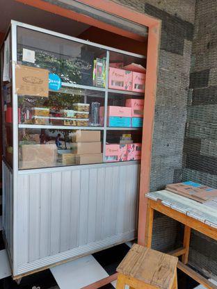 Foto 6 - Interior di BitterSweet by Najla oleh Mouthgasm.jkt