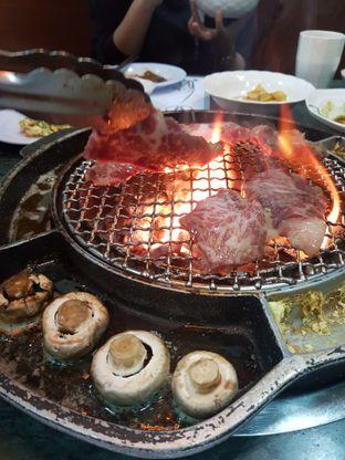 Foto 2 - Makanan di Baik Su Korean Restaurant oleh Rizky Sugianto