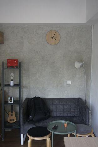 Foto 9 - Interior di Khayal Coffee Studio oleh yudistira ishak abrar
