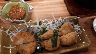 Foto 1 - Makanan di Pesisir Seafood oleh Alvin Johanes