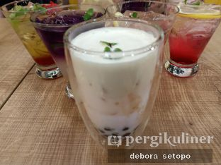 Foto 3 - Makanan di Pan & Co. oleh Debora Setopo