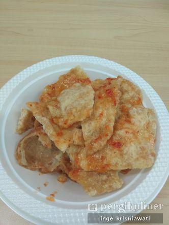 Foto Makanan di Bagoja