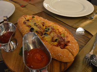 Foto 1 - Makanan di Al Jazeerah Signature oleh IG: FOODIOZ