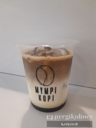 Foto review Mympi Kopi oleh Ladyonaf @placetogoandeat 2