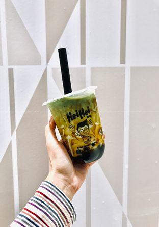 Foto review Heihei oleh @stelmaris  1