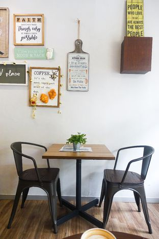 Foto review Olive Tree House of Croissants oleh inggie @makandll 9