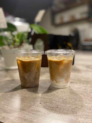 Foto 1 - Makanan di Emmetropia Coffee oleh Levina JV (IG : @levina_eat & @levinajv)