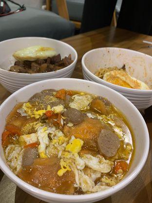 Foto 7 - Makanan di Upnormal Coffee Roasters oleh Tepok perut