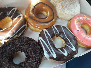 Foto 4 - Makanan di Dunkin' Donuts oleh Michael Wenadi