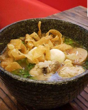 Foto 1 - Makanan di DoDee Paidang oleh heiyika