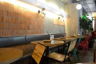 Foto 5 - Interior di Khao Khao oleh IG: biteorbye (Nisa & Nadya)