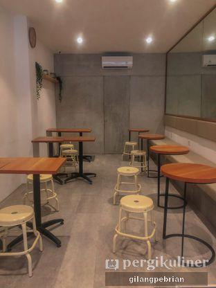 Foto 4 - Interior di Toko Kopi Maru oleh Gilang Pebrian