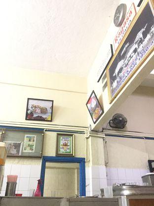 Foto 1 - Interior di Ragusa Es Italia oleh Salsa Siti Syarah