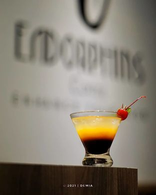 Foto review Endhorphins Coffee oleh @demialicious  6