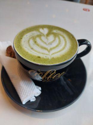 Foto review Brewspace Coffee & Space oleh Mouthgasm.jkt  5