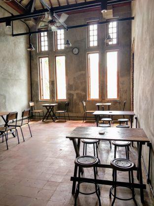 Foto 6 - Interior di Kopi Kota Tua oleh Ika Nurhayati
