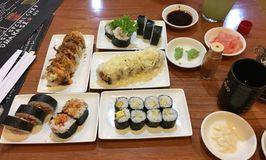 Koinobori Sushi Bar