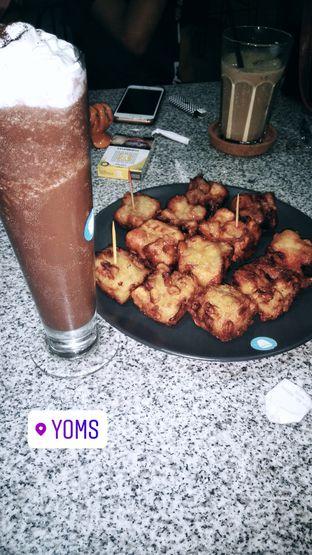 Foto - Makanan di YOMS Pisang Madu & Gorengan oleh Flowensta Veronica